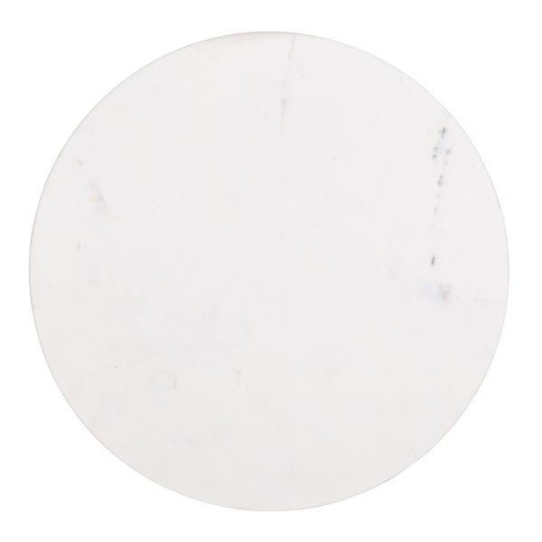 7050 - Bijzettafel Lexington set van 2  (White)