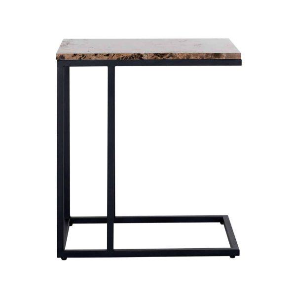 7217 - Sofa tafel Orion  (Bruin)