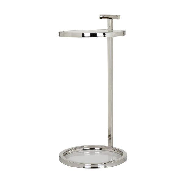 9436 - Sofa tafel Gordon (Zilver)