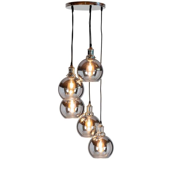 -HL-0095 - Hanglamp Camdon