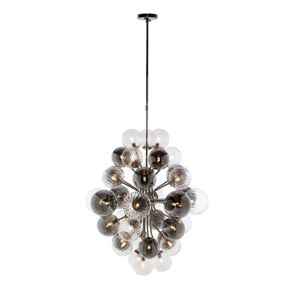-HL-0107 - Hanglamp Benzo