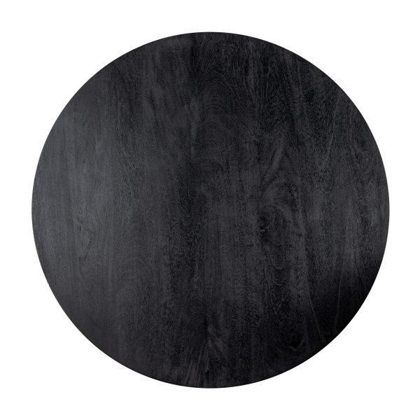 7591 - Salontafel Catana set van 2  (Zwart)